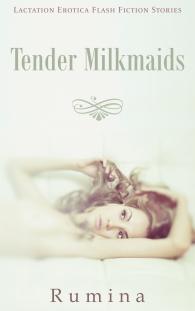 Tender Milkmaids - High Resolution